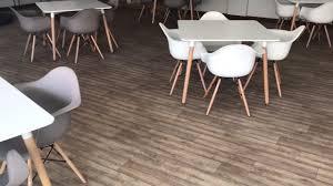 beauflor cushion vinyl flooring youtube