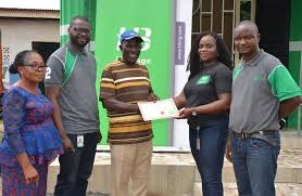 outlet ladari on line heritage bank outlets hits 400 opens in badagry business