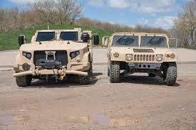here u0027s everything you need to know about the humvee u0027s replacement