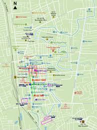 map of hat yai hat yai map pdf images