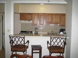 galley kitchens with breakfast bar decor your own galley