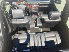 mercedes g wagon convertible for sale mercedes g wagon convertible g500 amg for sale in the usa 4x4