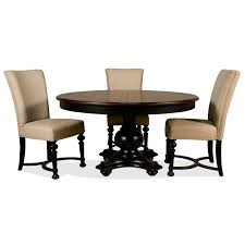 Riverside Dining Room Furniture by Riverside Williamsport 5 Piece Dining Table Set Hayneedle
