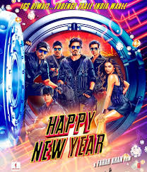 Seeking Song In Trailer Srk Launches Happy New Year Trailer Using Whatsapp Deepika