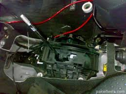 Messy Wires Cleaning Messy Wires D I Y Projects Pakwheels Forums