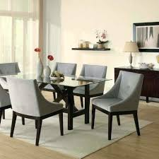unique dining room sets cool dining table cool dining room ideas with grey velvet