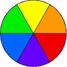 color wheel u2013 free online painting course