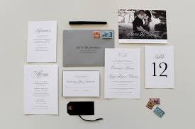 Custom Wedding Programs Charlotte Wedding Invitations Traditional Wedding Tied U0026 Two