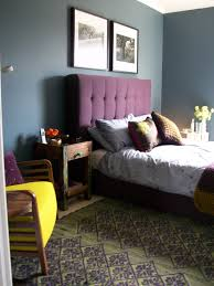 dulux blue walls bedroom steel symphony 1 dark blue with greyish