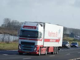 volvo trucks holland volvo fh koeltrans holland transport in movement flickr