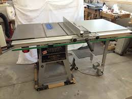 delta 10 inch contractor table saw youtube i delta 10 contractor table saw bought used table saws