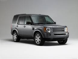 land rover lr3 white land rover discovery 3 2009 picture 2 of 7