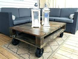 coffee table with caster wheels coffee table with caster wheels anniegreenjeans com