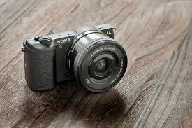 sony a5100 black friday unveiled fast focus and fine form with the alpha a5100 mirrorless