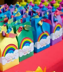 Rainbow Party Decorations 134 Best Ponys Cumple Images On Pinterest Birthday Party Ideas