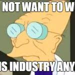 Professor Farnsworth Meme - professor farnsworth meme generator imgflip