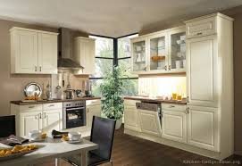 Kitchens With White Cabinets And White Floors Our Kitchen - White cabinets dark floor bathroom