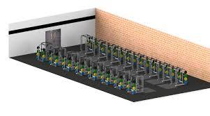 50 sq feet x cages 4500 square feet 90 u0027 x 50 u0027 torque fitness