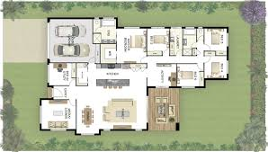 house with 5 bedrooms how much does it cost to build a house an australian guide