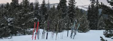 new mexico cross country ski club