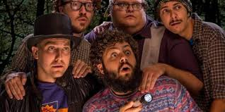 the best of sf sketchfest 2017