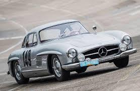 1955 mercedes 300sl 1955 mercedes 300 sl gullwing factory prepped racer joins rm