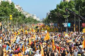 catalan independence the debate