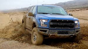 truck ford raptor 2017 ford f 150 raptor review and off road test youtube