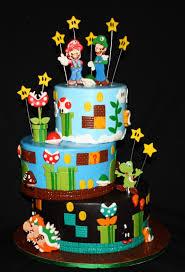 mario birthday cake mario levels birthday cake cakecentral