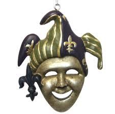 ornaments jester harlequin jubilee gift shop