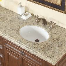 Bathroom Vanity Tops With Sink Granite Double Sink Vanity Top Home Design
