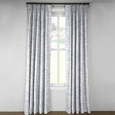 beautiful u0026 classic the pleated curtain u0026 drapery collection