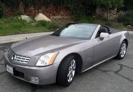cadillac xlr hardtop convertible car auctions