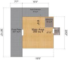 540 sq ft floor plan floor plans anthem house apartments the