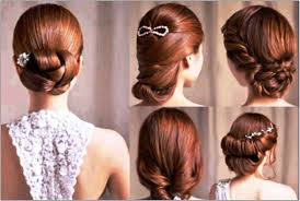 long hairstyles wedding side for hair medium hair styles ideas