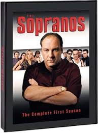 Seeking Saison 1 Wiki The Sopranos Season 1