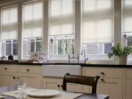kitchen curtains and blinds ideas u2014 railing stairs and kitchen