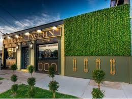 Patio Tavern Ivy Tavern Greens Up Lemmon Avenue With Ripping Patio Culturemap