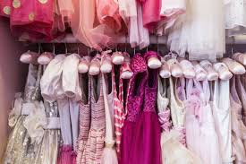 Dress Barn In Manhattan Get Organized Inspiration From The Best Closets Wsj