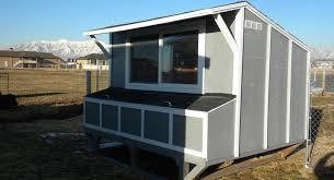 chicken coop plans diy chicken coop and chicken tractor plans