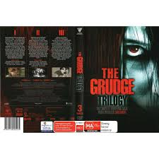 the grudge costume for halloween the grudge trilogy dvd big w