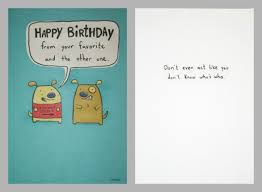 hallmark funny birthday cards u2013 gangcraft net