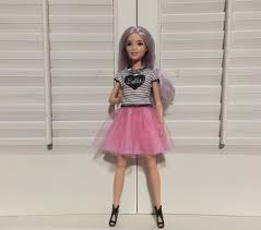 barbie fashionista 54 tutu cool robert flickr