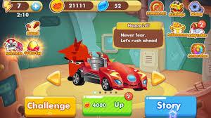 crash nitro kart apk bandicoot racing kart 2 v1 0 apk for android droidku