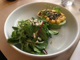 avocat cuisine avocat picture of le potager de tripadvisor