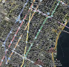 map of new york and manhattan manhattan new york ny united states maps moz flickr