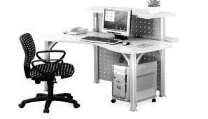Office Table With Partition Office Workstation Partition Panels Office Furniture Singapore