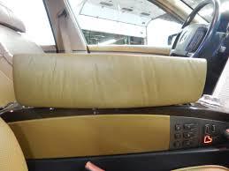 used 2002 bmw bmw 745i center pillar general auto