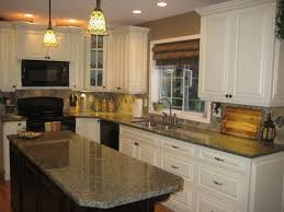 black brown kitchen cabinets cream colored kitchen cabinets with black appliances kitchen