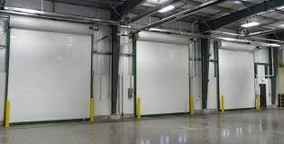 Overhead Rolling Doors Access With Rolling Steel Garage Doors In New Jersey